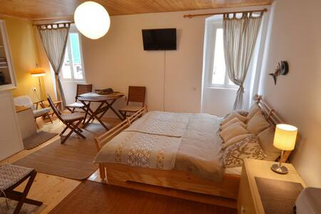 Cozy Studio in the Heart of OldTown - Rovinj