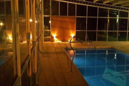 Las Lomas suite & Spa Chascomus