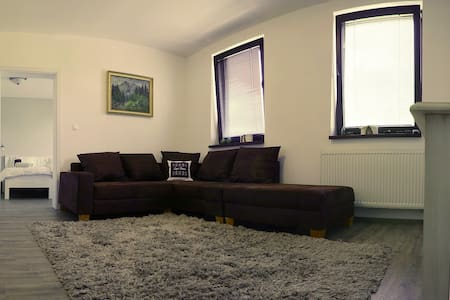 Kipi Casa Family Apartment 3+2 with living room