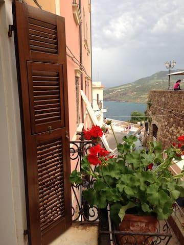 L'Appogghju: mare&cultura sarda! - Castelsardo - Bed & Breakfast