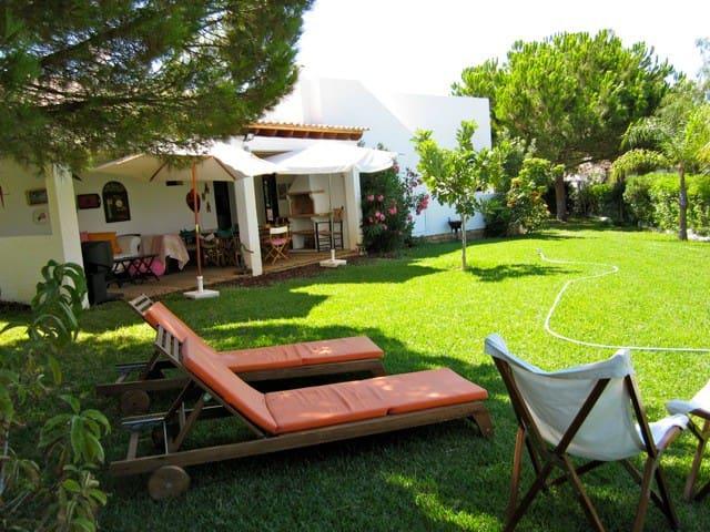 The best Vila of Cabanas de Tavira - Cabanas - House