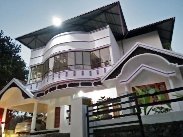 GRAND EXOTICA VILLA - Periyar - Villa