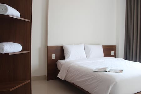 Holiday apartment in central beach - Thành phố Nha Trang - Διαμέρισμα