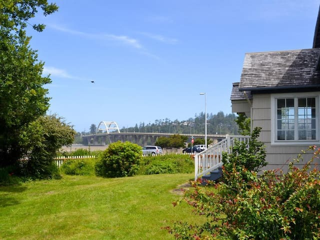 Maple House - Waldport - Other
