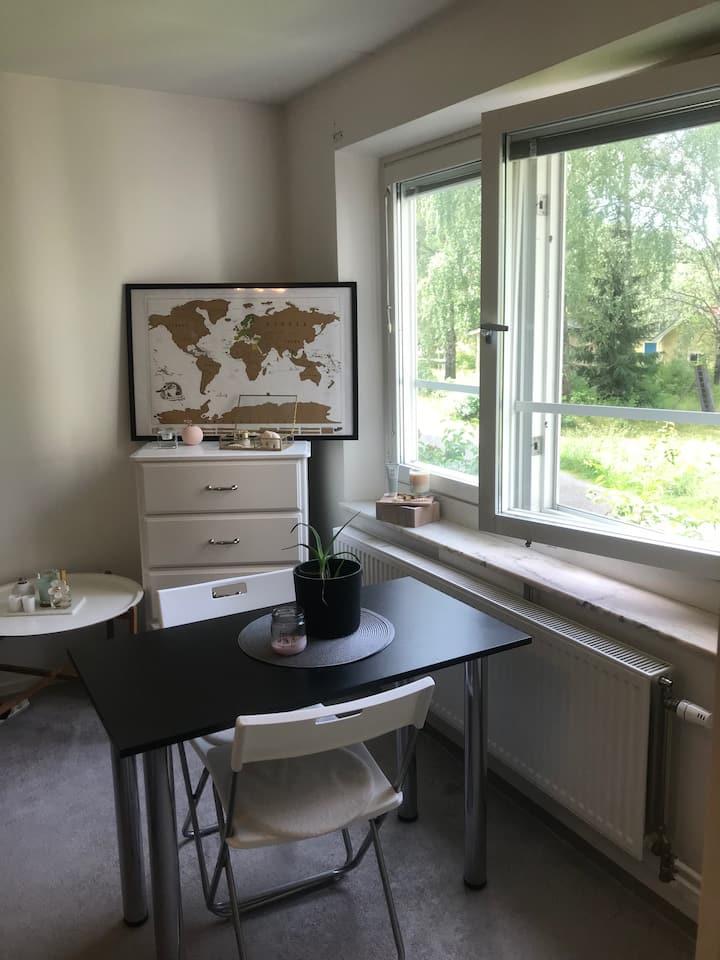 Cozy apartment in Haninge