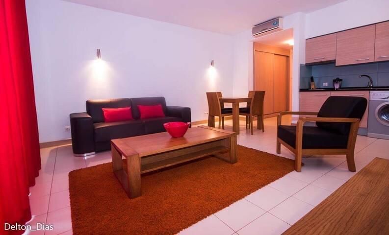 Lovely One Bedroom Apartment in Vila Verde Resort