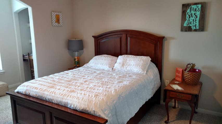Private Bed/Bath, Great Location - Pearland - Apartemen