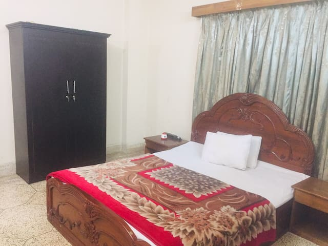 Your Suite Gulshan