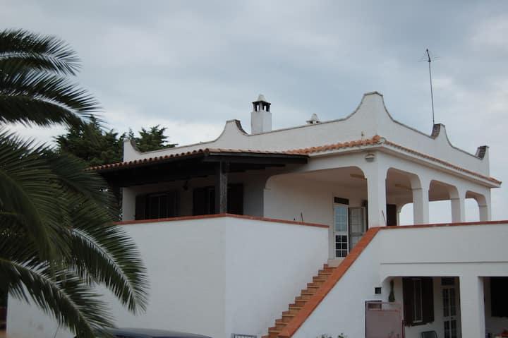 Villa Maggiore - Vacanza Bio ad Ostuni