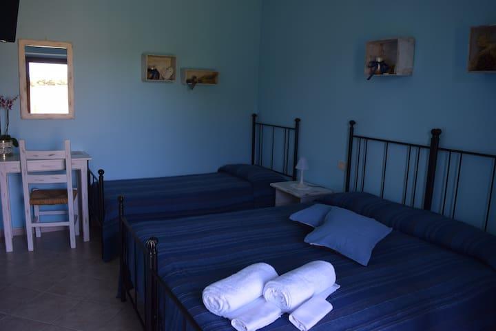 Dormire e colazione a Magliano inToscana - Magliano in Toscana - Bed & Breakfast