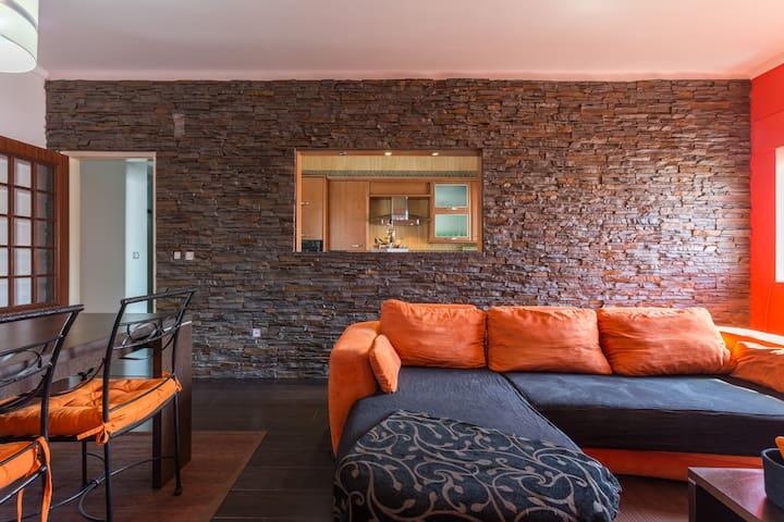 The (2min away from CityCenter) Flat - Tavira - Appartement