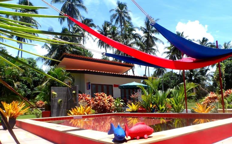 Beautiful 1 bedroom Villa Koh Samui