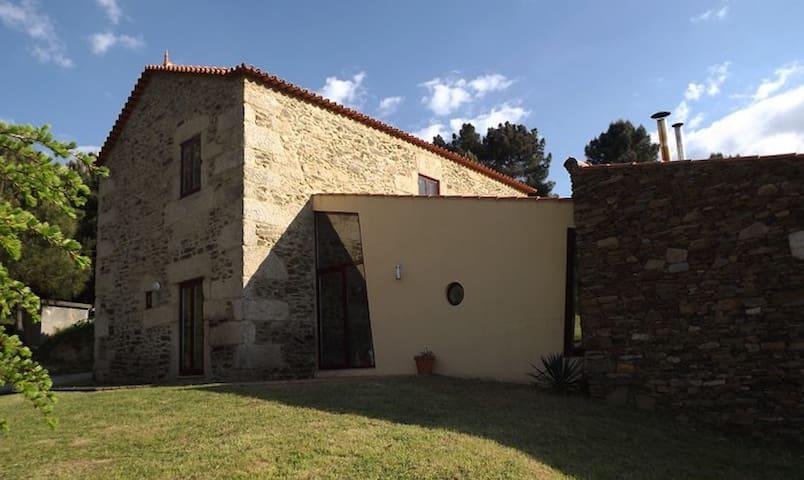 Quinta da Cerderia - Serra da Estrela - Seia
