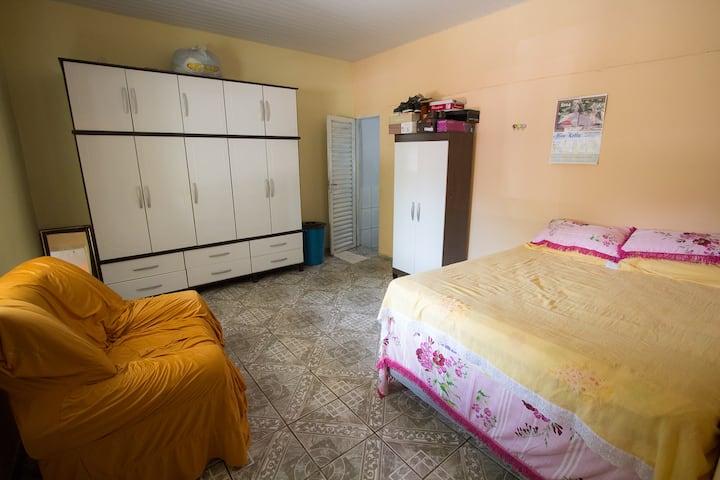 Casa para Aluguel em Cavalcante-GO