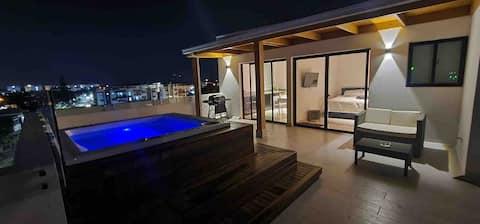 Espectacular Penthouse en el Dorado 1ero