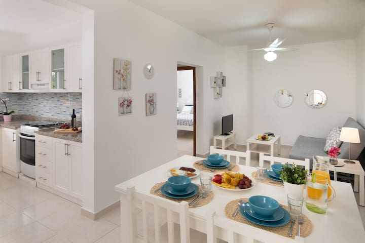 (25% OFF) Apart. with Private Sundeck+BREAKFAST