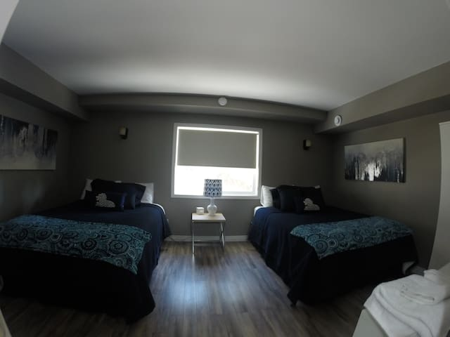 Seasons Extended Stay Suites - Thunder Bay - Apartment