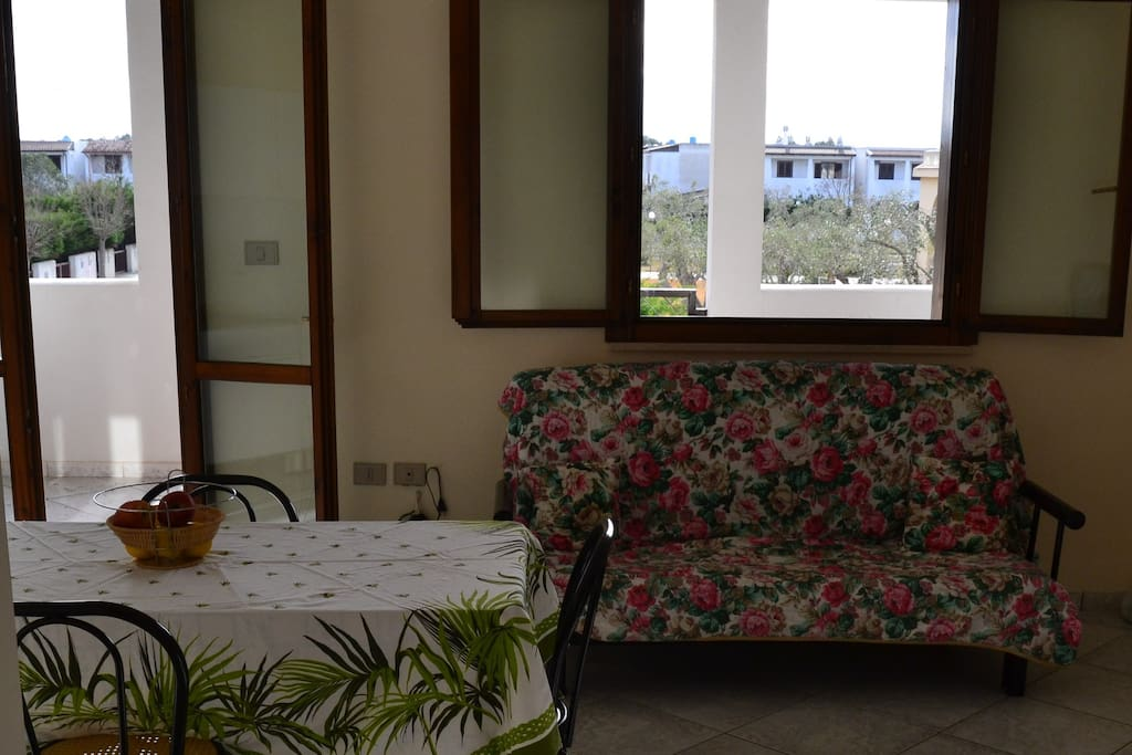 Cucina - Sala da pranzo 3