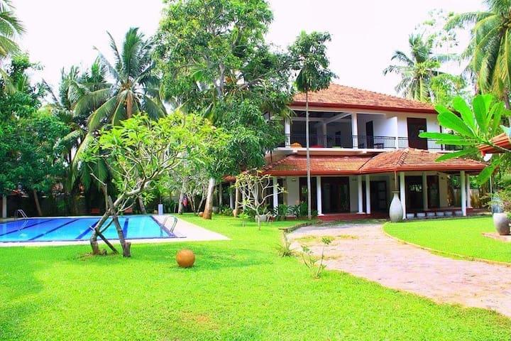 Villa 45-Amazing Private Boutique Villa