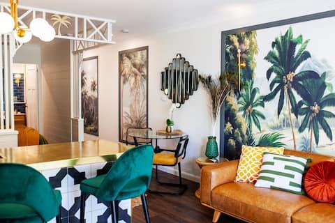 MUSE- Luxus-Apartment in Port Douglas