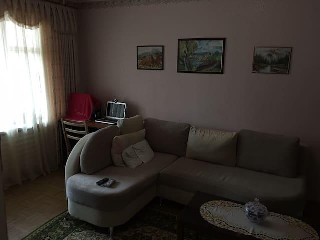 2-х комнатная квартира - Запоріжжя - Flat