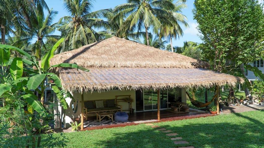 Phangan nature villa