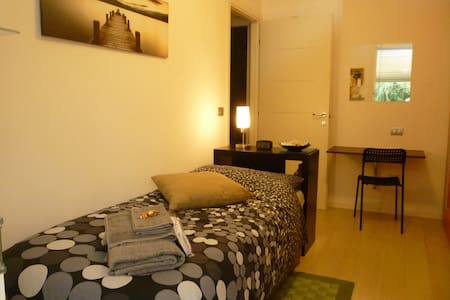 Arancioverde guesthouse with indepedent garden - Albignasego - Apartmen