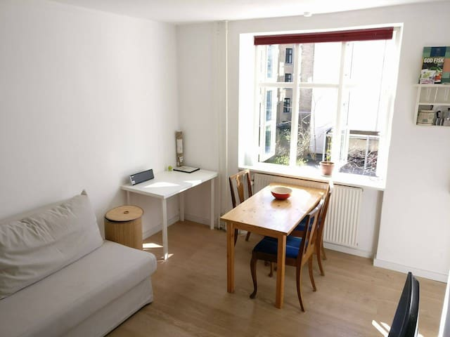 Charming apartment in the heart of CPH - København - Apartment