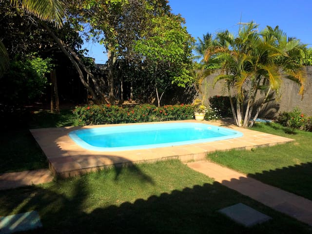 Excelente Casa 3/4 // Excellent 3-room House - Camaçari