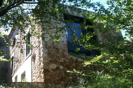 Casa con encanto en Costa Brava