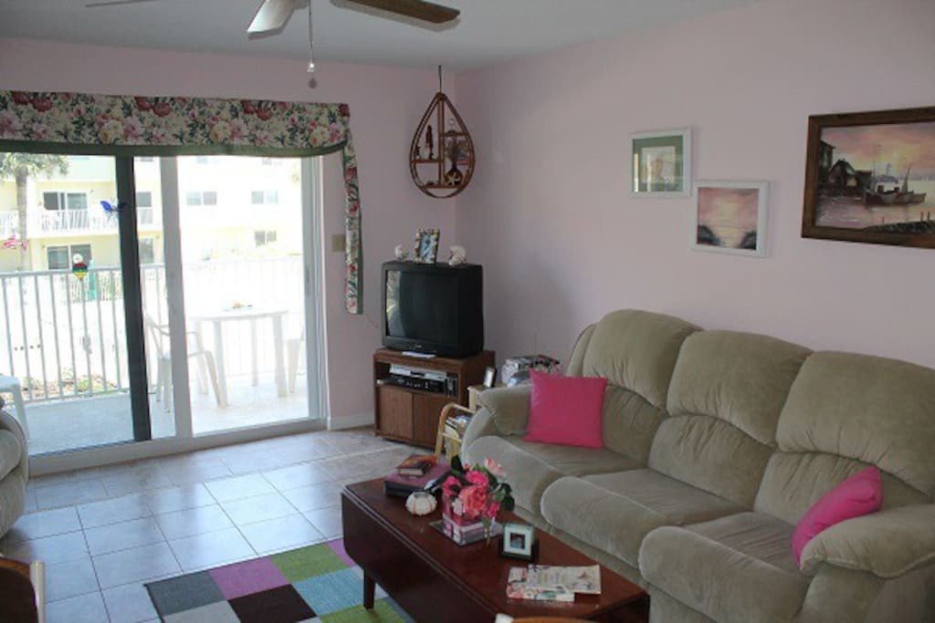 Spanish Trace 240 Ocean View Condo Apartments For Rent In St Augustine Florida United States