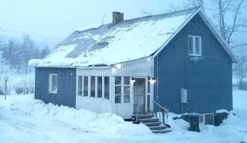 Lapland Snow Lodge