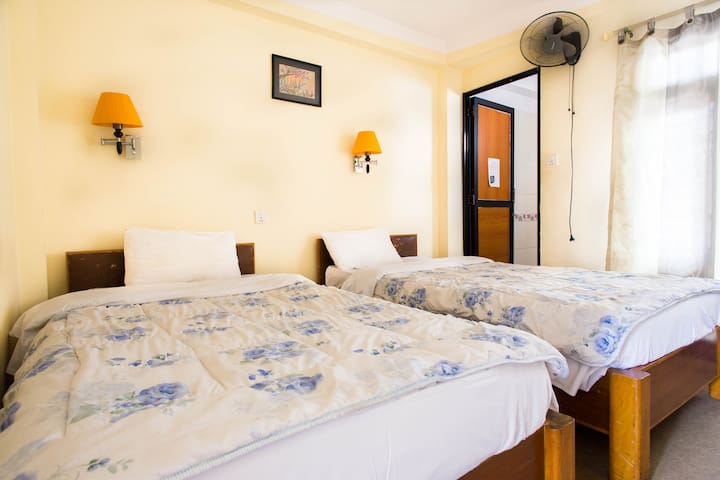 Adventure Home - Kathmandu - Penzion (B&B)