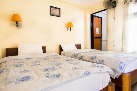 Adventure Home - Katmandou - Bed & Breakfast