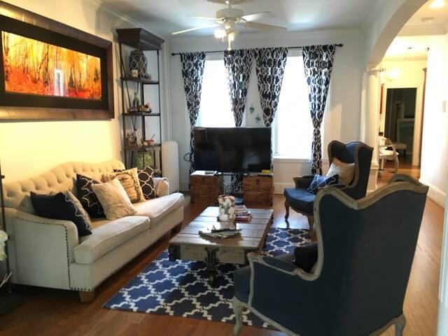 Beacon Hill, Charles St, MGH,Everyone's Fav - Boston - Apartmen