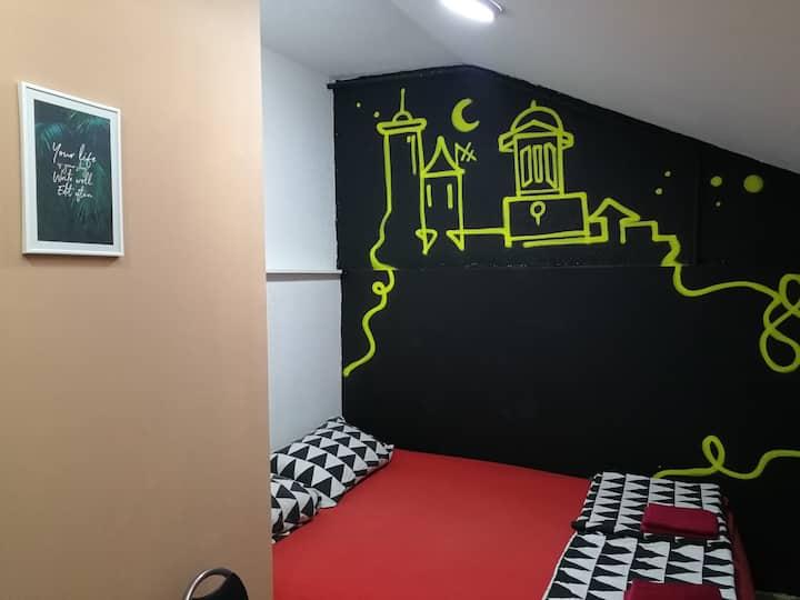 Studio Art Yellow
