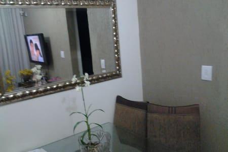 APARTAMENTO PARA A COPA - Santa Luzia - Apartemen