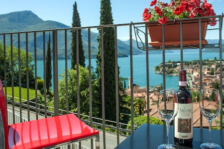 Apartment on Lake Como - Gravedona ed Uniti - Apartment