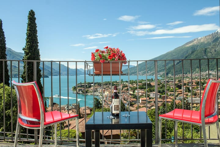 Apartment on Lake Como - Gravedona - Apartamento