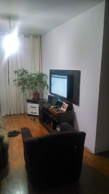 TV Room 3