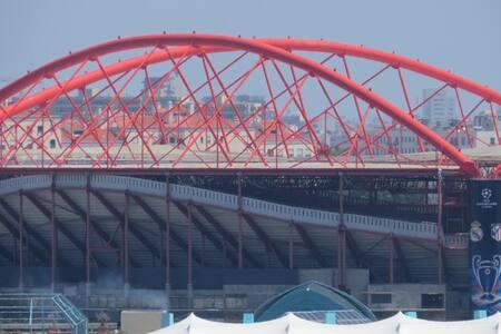 4 habitacion-Final Champions-Lisboa - Lisboa