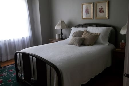 White Rose Manor (M) - Lincolnton - B&B/民宿/ペンション