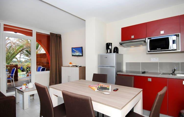 Apartment residence Du Golfe - 17753