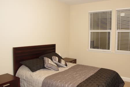 Spacious Room w/ Private Bathroom - Milpitas