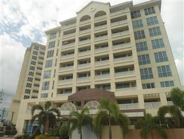 8th Floor Luxury Condo on the Ocean - Dap Dap Lap Lapu City Mactan Island - Apartment