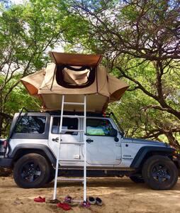 Explore Maui your own way! - Paia - Asuntoauto