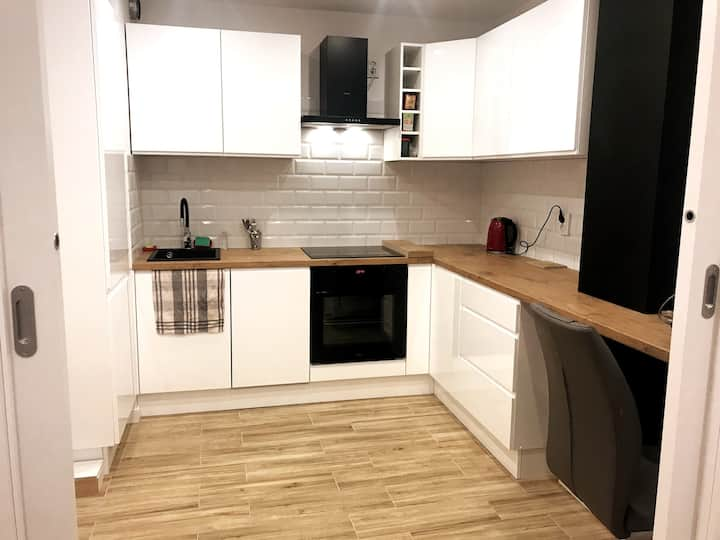 GLIWICE Modern,  brand new apartment in the centre