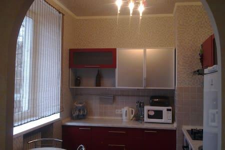 Сдаю 2-х квартиру на б.Пушкина - Donetsk