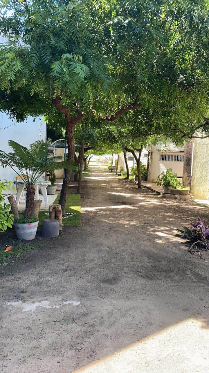 Casa em condomínio Maria Farinha - PE