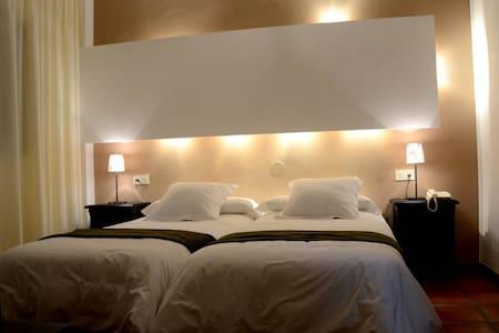 Double room Standard - ออร์จิวา - ที่พักพร้อมอาหารเช้า